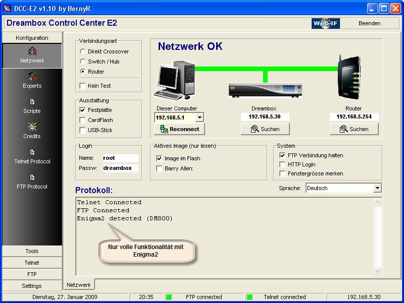 dreambox control center 2.96
